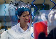 Coronavirus is just 'tip of iceberg,' Chinese researcher cautions