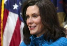 Michigan pol alleges Whitmer tried to cover up husband allegedly invoking her office for favor from marina