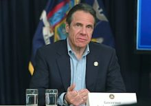Cuomo granted immunity to nursing home executives, after big-money campaign donation: report