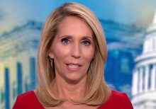 CNN's Dana Bash ridiculed for Joe Biden interview: 'So much for journalism'