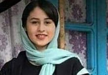 Iranian man accused of beheading 14-year-old daughter in honor killing arrested