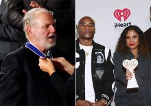 Rush Limbaugh, Charlamagne Tha God spar over white privilege during 'Breakfast Club' conversation: 'You're ...