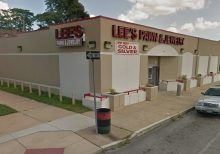 St. Louis police captain killed by looters at pawn shop: report