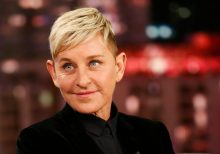 Ellen DeGeneres criticized for deleted tweet about protests saying 'people of color'