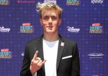 YouTube star Jake Paul charged with criminal trespass, unlawful assembly in alleged Arizona mall looting