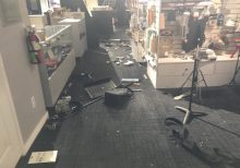 Violent, armed looters overrun Santa Monica Music Center: 'They took everything from us, and no one stopped...