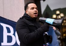 Jeremiah Ellison, Minnesota AG Keith Ellison's son: 'We are going to dismantle the Minneapolis Police Depar...
