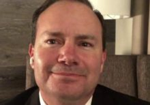 GOP's Mike Lee blasts claim of DC plan to evict National Guard troops from city hotels