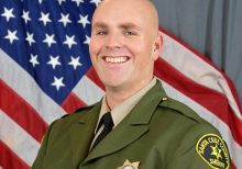 California ambush leaves 1 deputy dead, 2 officers hurt