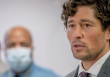 Minneapolis mayor Jacob Frey rejects city council's push to defund police, despite veto-proof majority
