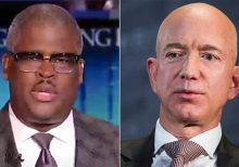 Charles Payne calls on Amazon to put 'money where their mouth is' after Black Lives Matter support