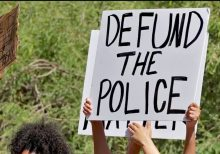Andrew McCarthy: Defund the police? Here's what Dems, BLM ignoring about crime