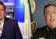Houston chief says investigators should look 'very closely' at history between George Floyd, Derek Chauvin
