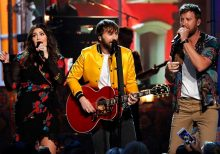 Country band Lady Antebellum changes name to Lady A because of slavery reference