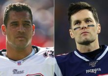 New England Patriots are 'better off' without Tom Brady, ex-teammate says
