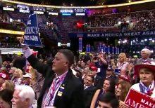 Republicans pick Jacksonville as alternative convention site