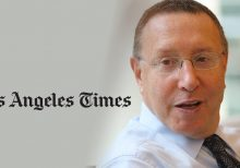LA Times executive editor says the word 'looting' has racist connotation