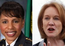 Seattle mayor says neither she nor police chief will resign despite calls from protesters