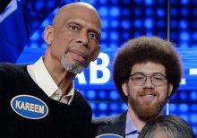 NBA great Kareem Abdul-Jabbar's son arrested for allegedly stabbing neighbor 'multiple' times: report