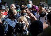 Black Lives Matter protesters say Seattle's autonomous zone has hijacked message