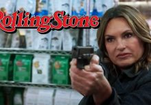 Rolling Stone writer says Olivia Benson of 'Law & Order' should be 'canceled too'