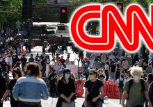 CNN correspondent contradicts network's own report that armed protesters had no presence in CHAZ