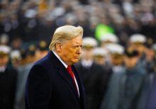 Trump's West Point appearance will include coronavirus precautions