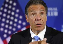 Cuomo tells New Yorkers to stay 'smart' on coronavirus, before warning revelers: 'Don't make me come down t...