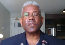 Lt. Col. Allen West on desecration of Confederate monuments: 'History is not there for you to like or dislike'
