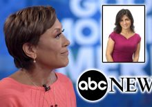ABC News exec on administrative leave over racist remarks about black anchors: report