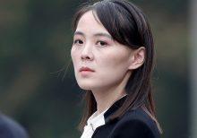 Kim Jong Un's sister threatens military action against South Korea, promises 'tragic scene' at liaison office