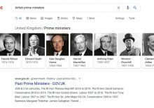 Google glitch hides Winston Churchill image from search results