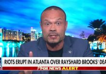 Dan Bongino on how Atlanta officers handled Rayshard Brooks case: 'There was a bad and a worseoption'