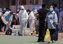 China locks down 10 more neighborhoods, fires officials amid coronavirus resurgence: reports