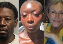 2 missing George Floyd protesters found murdered in Florida; suspect arrested