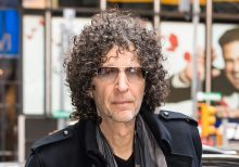 Howard Stern responds to backlash over resurfaced blackface sketch, use of N-word