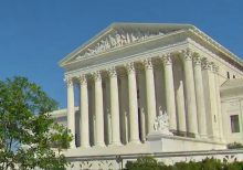 Supreme Court rules gay workers protected from job discrimination, in big win for LGBT rights