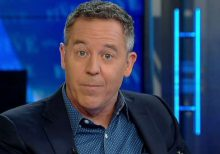 Greg Gutfeld: 'Infantile' Seattle occupiers realizing 'that having no structure isleading to fascism'