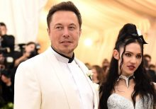 Elon Musk and Grimes' legal name for son revealed in birth certificate