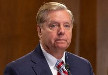 Graham: Every black man in America 'feels threatened' when stopped by cops