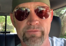 Former MLB player Aubrey Huff goes on rant about masks amid coronavirus pandemic