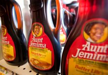 Aunt Jemima changing name, removing image 'based on a racial stereotype' from packaging