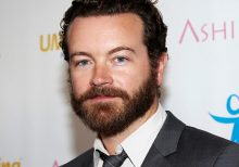 'That '70s Show' actor Danny Masterson charged with raping 3 women, district attorney says