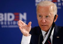 Fox News Poll: Biden widens lead over Trump; Republicans enthusiastic, but fear motivates Dems