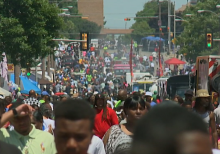 Calls increase to make Juneteenth a national holiday