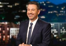 Jimmy Kimmel used 'N-word' in imitation Snoop song in 1996, impersonated comic George Wallace in 2013: audio