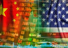 Stock futures tumble, recover after Navarro clarifies US-China trade comments