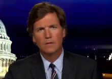 Tucker Carlson: The real reason mobs across the country are tearing down American monuments