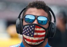Bubba Wallace defiant, calls rope 'straight-up noose' after FBI says no crime occurred