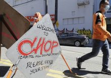Seattle CHOP zone prompts lawsuit from businesses, residents: reports